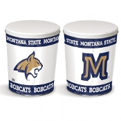 Montana State Bobcats - Two Flavors starting at
