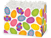 Easter Eggs Box