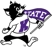 Kansas State Wildcats - Three Flavors starting at