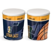 Utah Jazz - One Flavor starting at