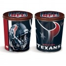 Houston Texans - Three Flavors starting at