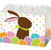 Chocolate Bunny Box